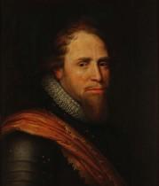 Portret van Maurits, Prins van Oranje