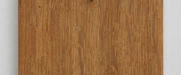 Eikenhouten miniatuur snijplank