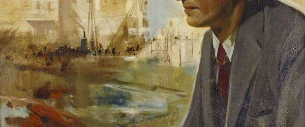 Portret Ir. W.G. Witteveen (1891-1979)