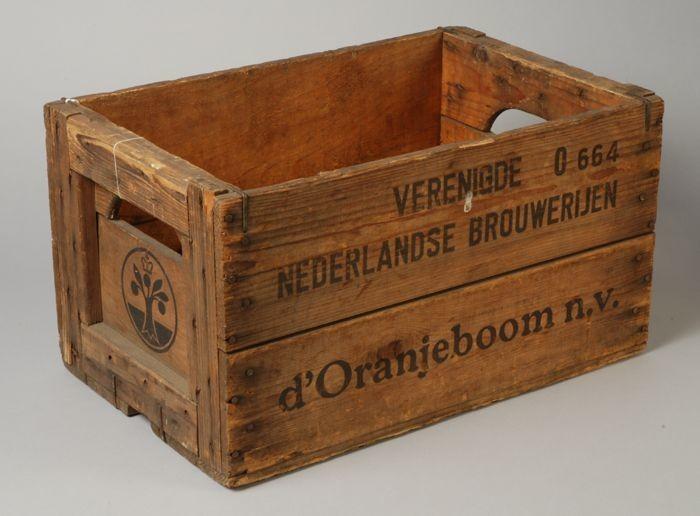 Museum rotterdam van de stad - Scheiding houten ...